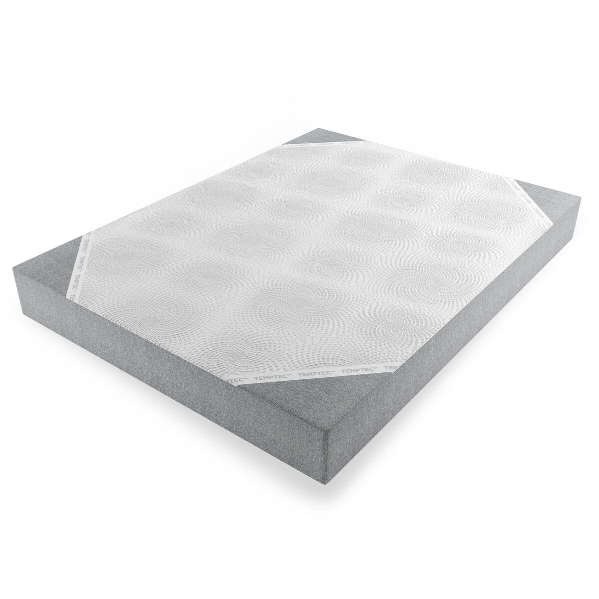 "Transform 10"" Memory Foam Mattress"