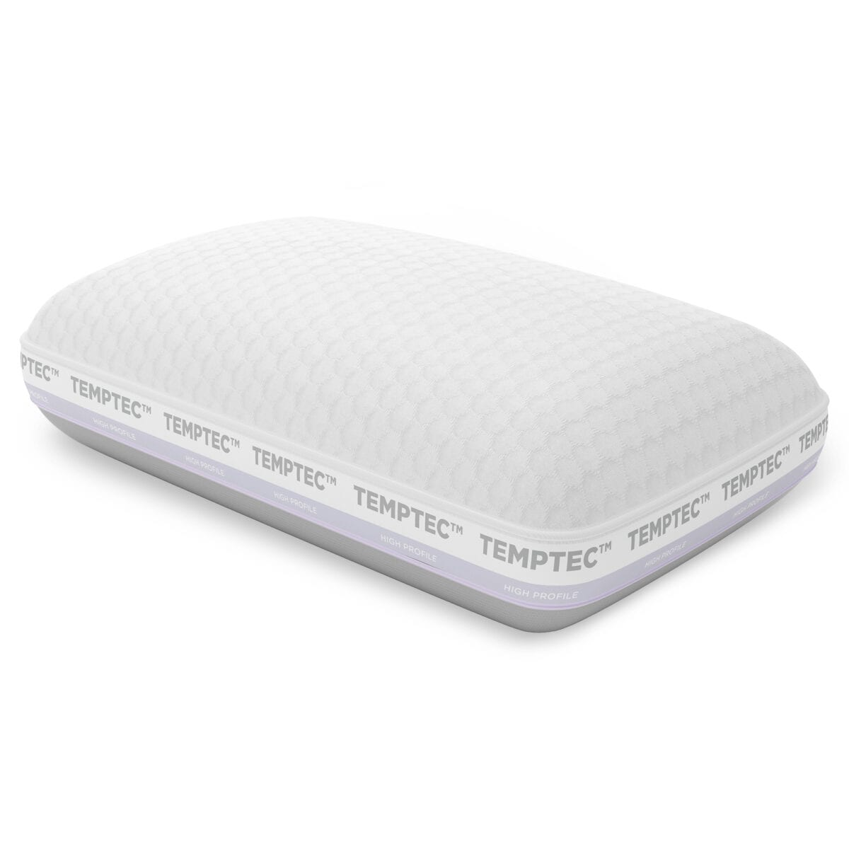 Image of Edmund High Profile Pillow