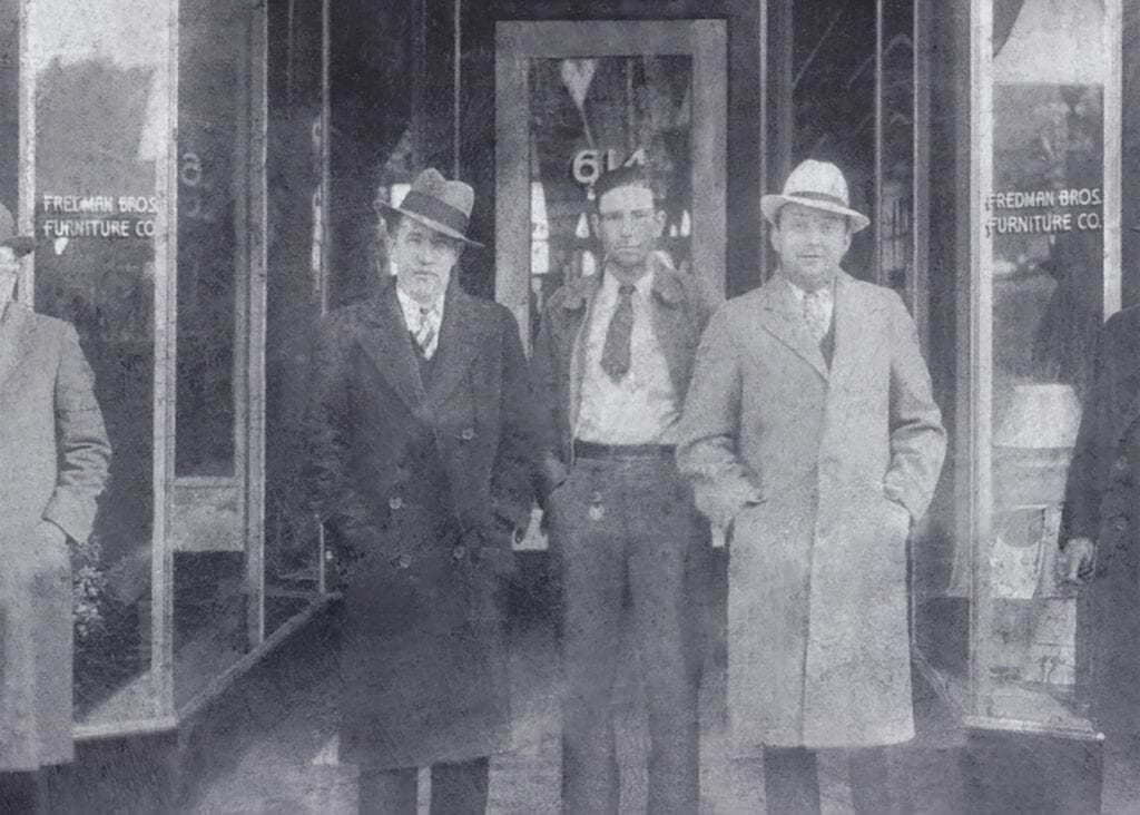 Fredman Brothers