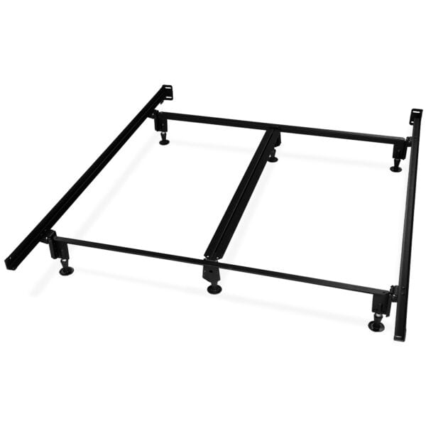 Image of GLIDE-A-MATIC Bed Frame with Glides