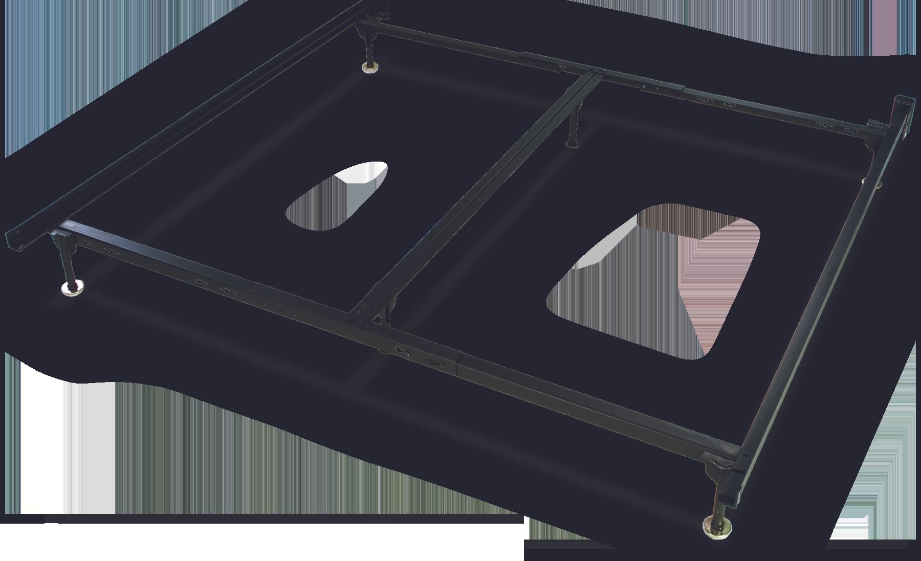 Image of Steel Frame